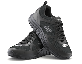 sneaker Sneakers 3D
