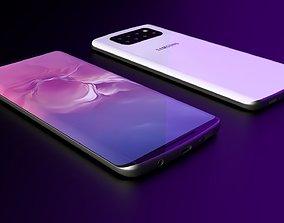 Samsung Galaxy S11 Concept 3D model