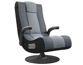 Gaming Chair V2 3D model