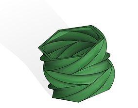 3D printable model Geometric Planter 2
