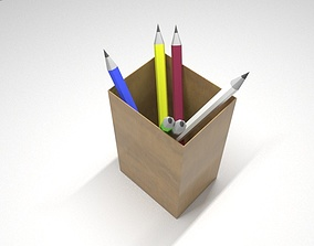3D Penbox