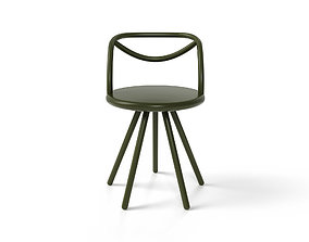 3D model Ray Chair