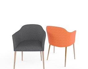 3D 2 Comfort Porada Armchair