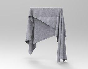 3D asset Cloth FBX 655