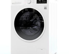 3D Whirlpool FWD71284SBEE
