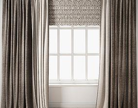 Curtain 112 3D