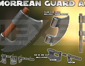 Gamorrean Guard Axe 3D Print