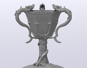 3D print model triwizard cup