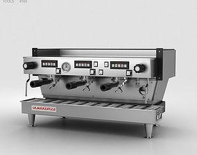 La Marzocco Espresso Machine 3D model
