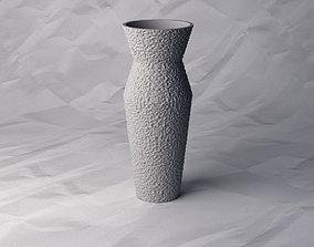 VASE 125 flower 3D print model