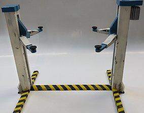 hobby-diy Printeable Real Working Car Lift