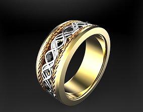 ring 3d print model ring 3d print model J253