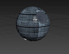 3D Death Star