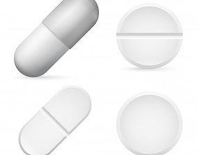 Pill 3D