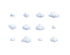 Cloud Pack 3D