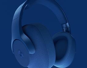 3D LOGITECH G433