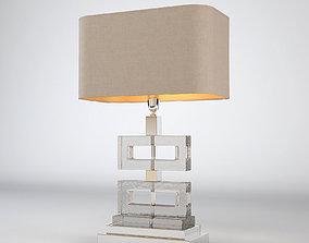 3D Table Lamp Umbria Eichholtz