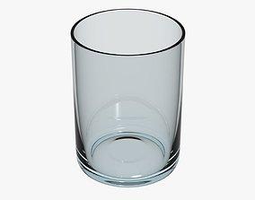 3D asset game-ready Glass