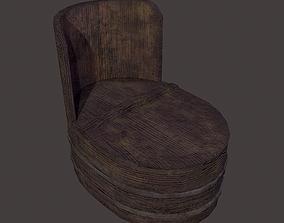 3D asset Chamber Pot