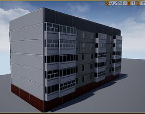 3D asset Custom Bild-1