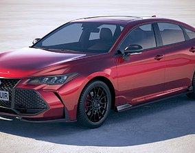Toyota Avalon TRD 2020 3D