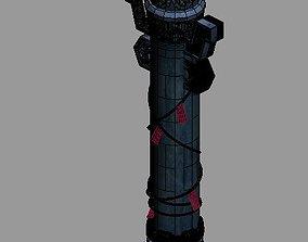 Game Models - Pillars 3D