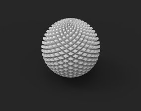 3D printable model Stress Relieving Toy