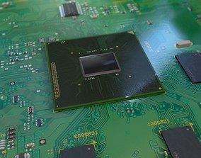 3D circuit board 2