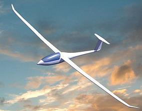 3D Nimbus glider