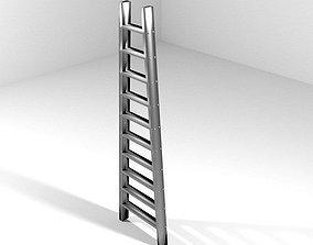 3D Ladder - Single Step