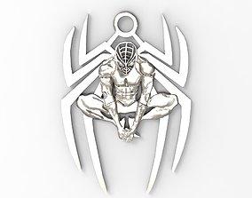 Spiderman Design 3D printable model