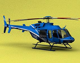 3D Aerobell Bell 407