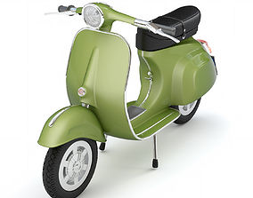 Scooter 3D Models | CGTrader