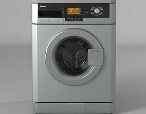 3D Blomberg Washing Machine