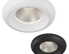 07107x Monde Lightstar spotlight 3D model