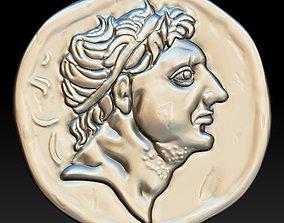 3D print model coins