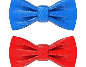 Bow Tie 3D