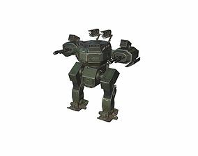3D model Robot 4510X