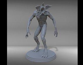 Demogorgon - Stranger Things 3D print model
