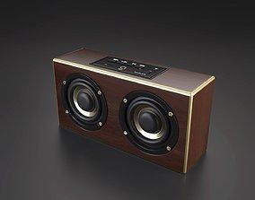 3D wireless speaker