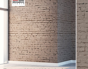 3D model Brick 343