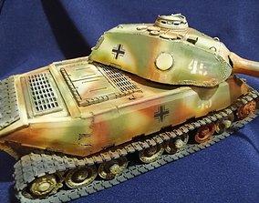 3D print model VK 4502 A tanks