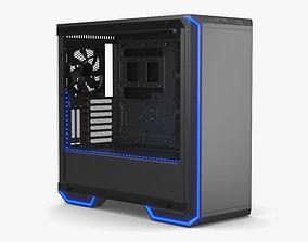 3D model PC Case cooler