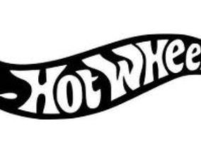 HotWheels Logo Cookie Cutter 3D printable model