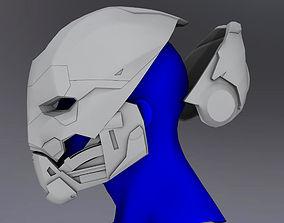3D print model EXO-1 Destiny 2 Helmet
