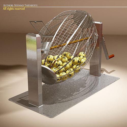 lottery-cage-3d-model-obj-3ds-fbx-c4d-dx