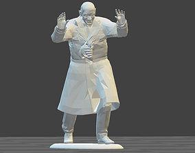 3D print model Louis de Funes toy figure from Fantomas