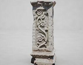 3D History Stone