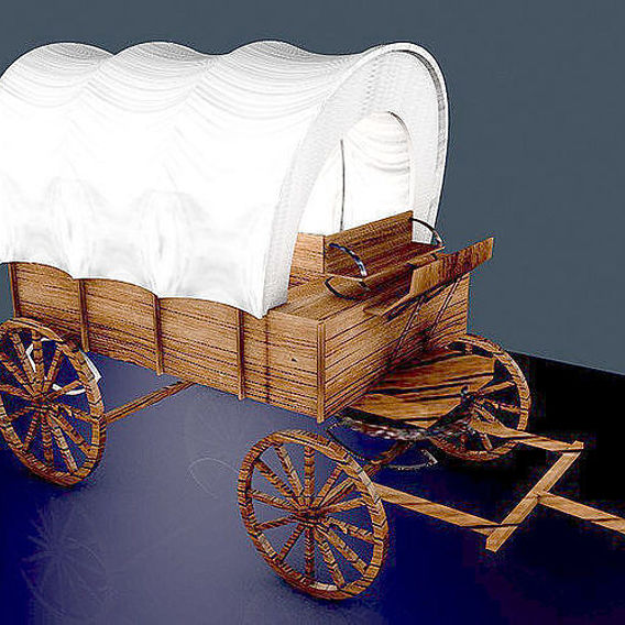 Western Wagon
