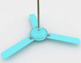 Ceilling Fan 3D model